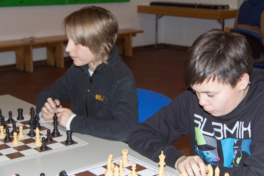 Tandem: Piehler/Liess (16. Platz)