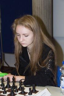 Johanna Dechant U18