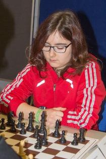Lena Antczak U18