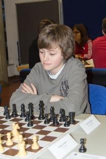 Cedric Oberhofer U16