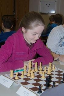 Sophia Wetzler U16