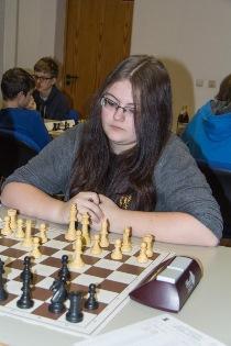 Corinna Denk U16