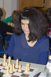 Ellen Berbatovci U16
