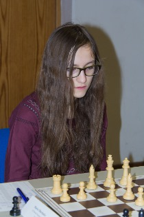Marie Oberhofer U14