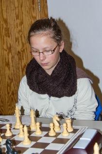 Laura-Maria Baumgärtel U14