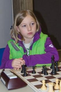 Theresa Drobnik U14