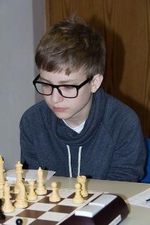 Konstantin Keil U14