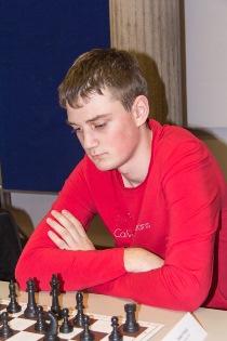 Julian Fritsch U18