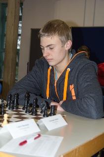 Christioph Schober U16