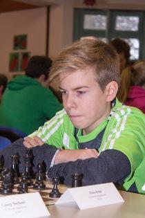Elias Brüll U14