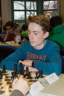 Tobias Schindler U14