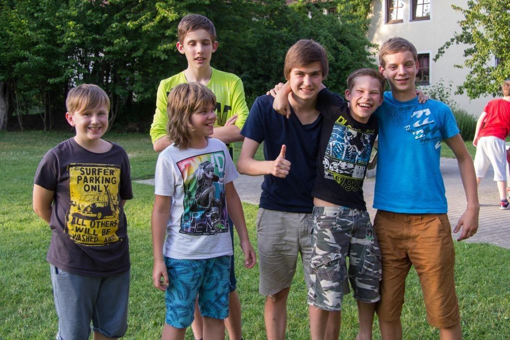 DDSKKAUG von links: Jonas Benke, Leander Sollner, Tobias Hirsch, Stanislav Schubert ©, Daniel Herzog, Lukas Blei